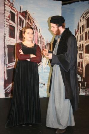 31 Merchant of Venice Sept 2016