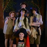02 Midsummer Nights Dream 150x150 Past Youth Theatre Productions