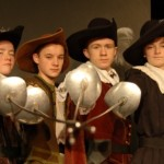 04 The Three Musketeers Dec 2015 150x150 Past Youth Theatre Productions