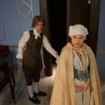 84 Amadeus April 2017 150x150 Past Youth Theatre Productions